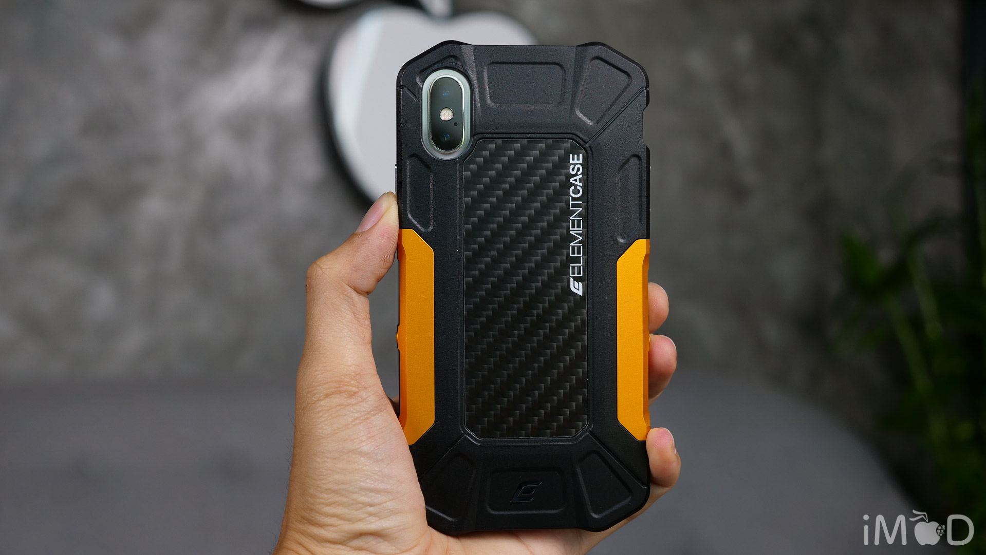 Element Case Iphone X 6681