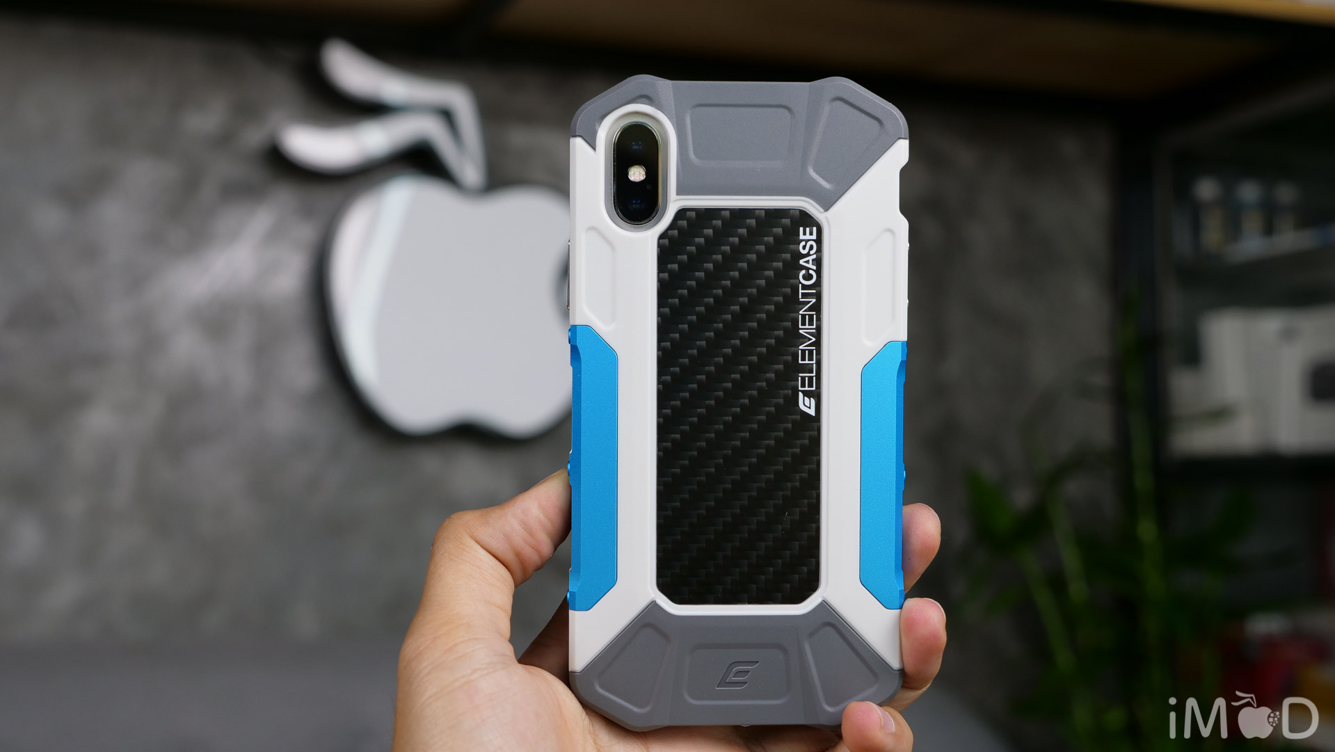Element Case Iphone X 6687