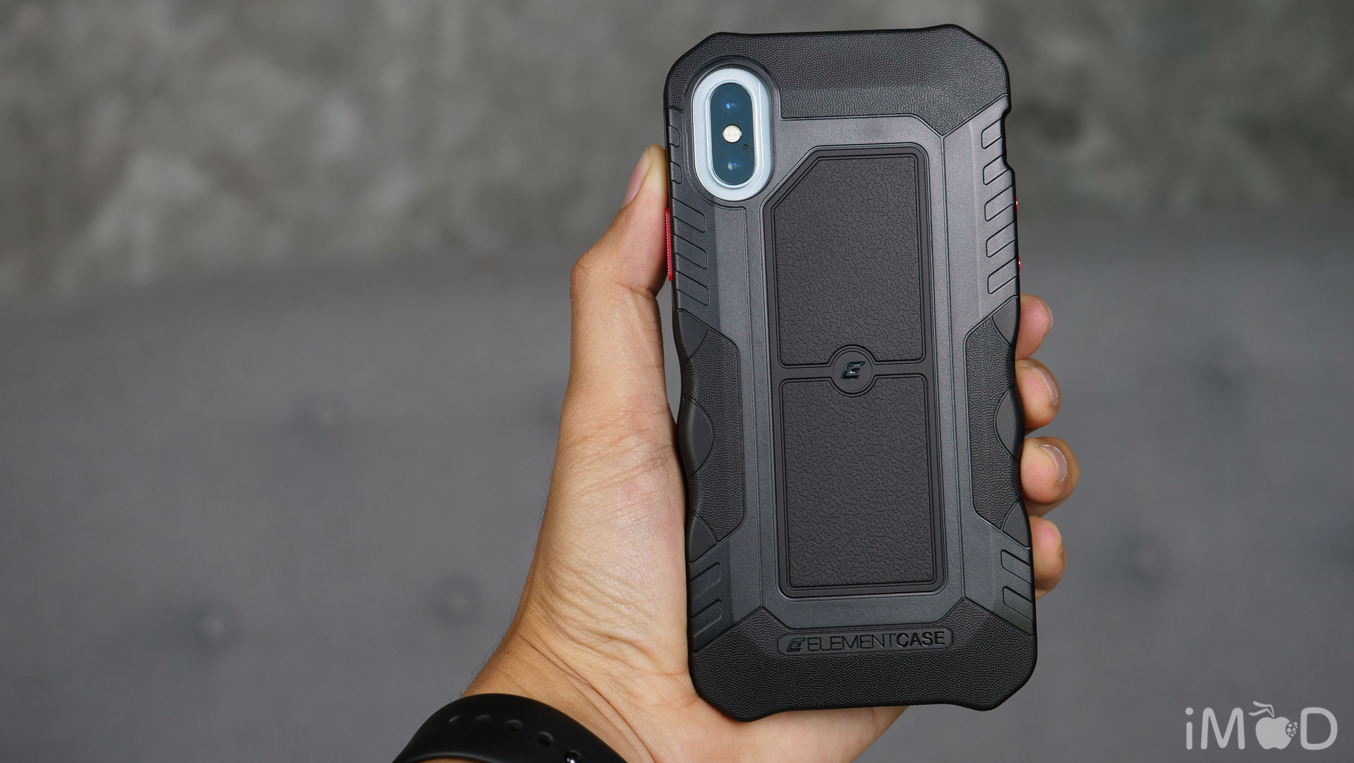 Element Case Iphone X 6709