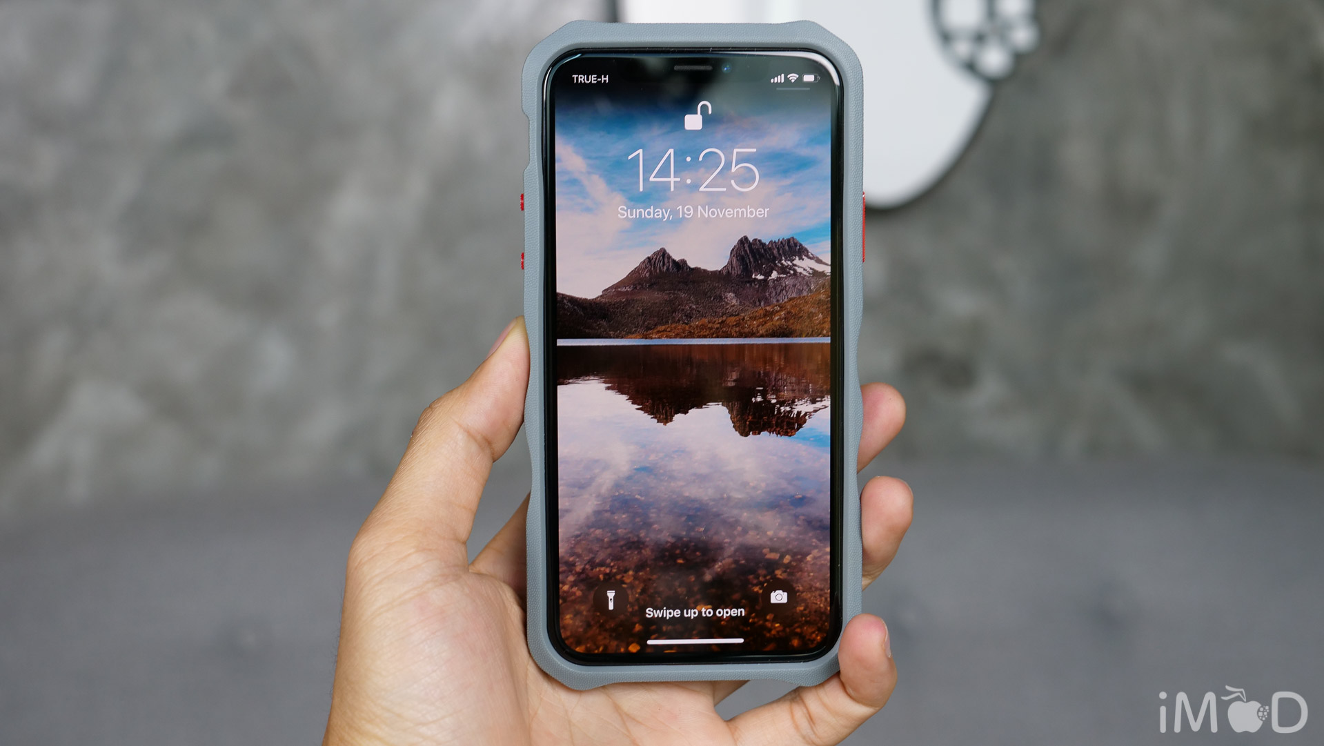 Element Case Iphone X 6721