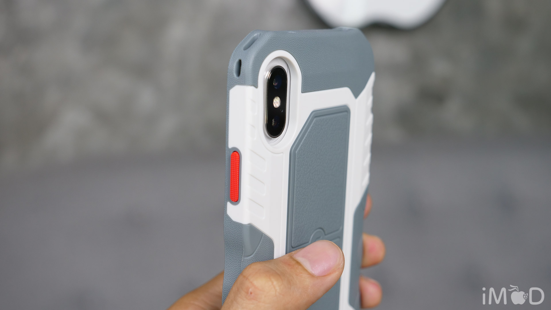 Element Case Iphone X 6724