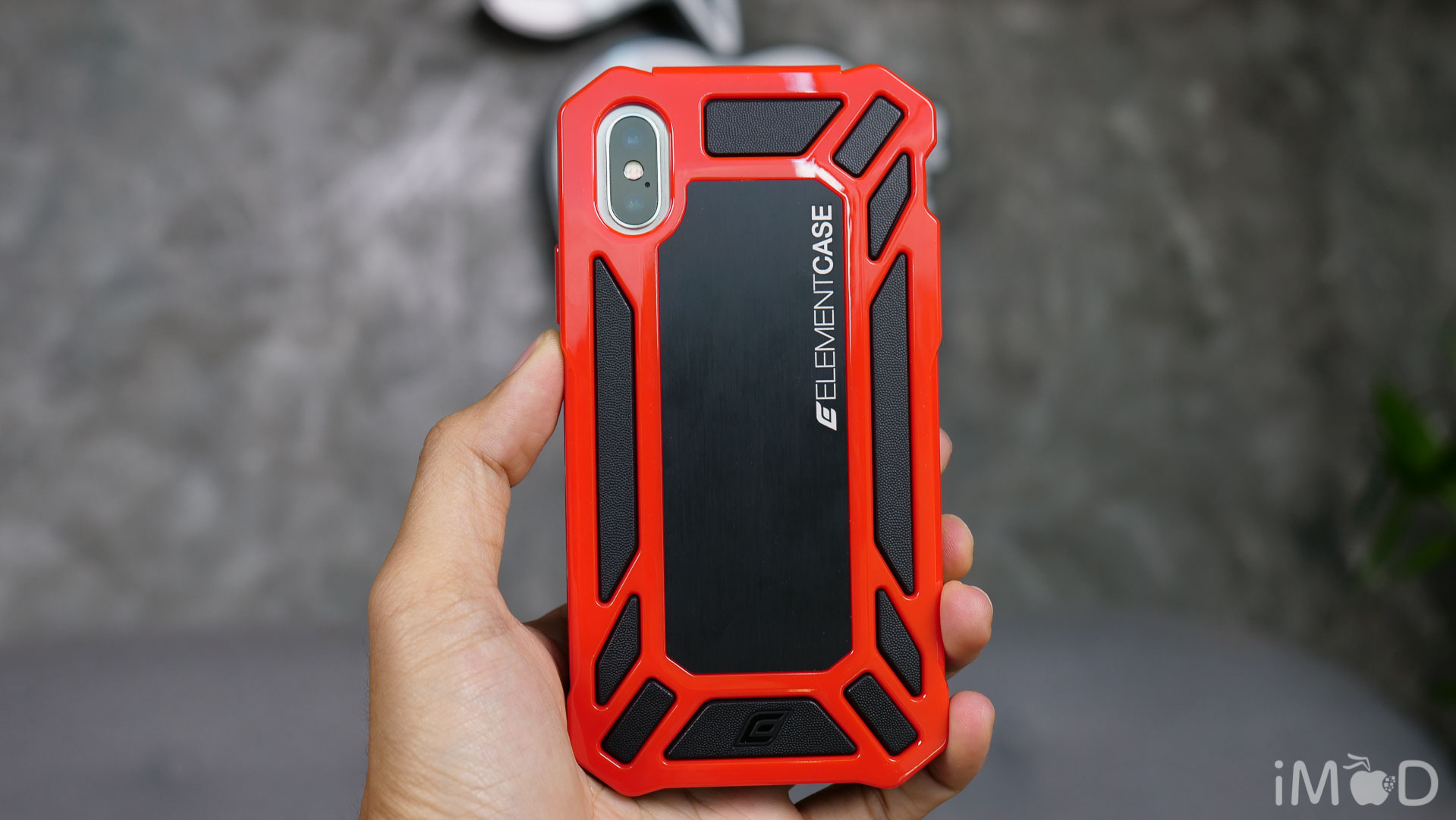 Element Case Iphone X 6745