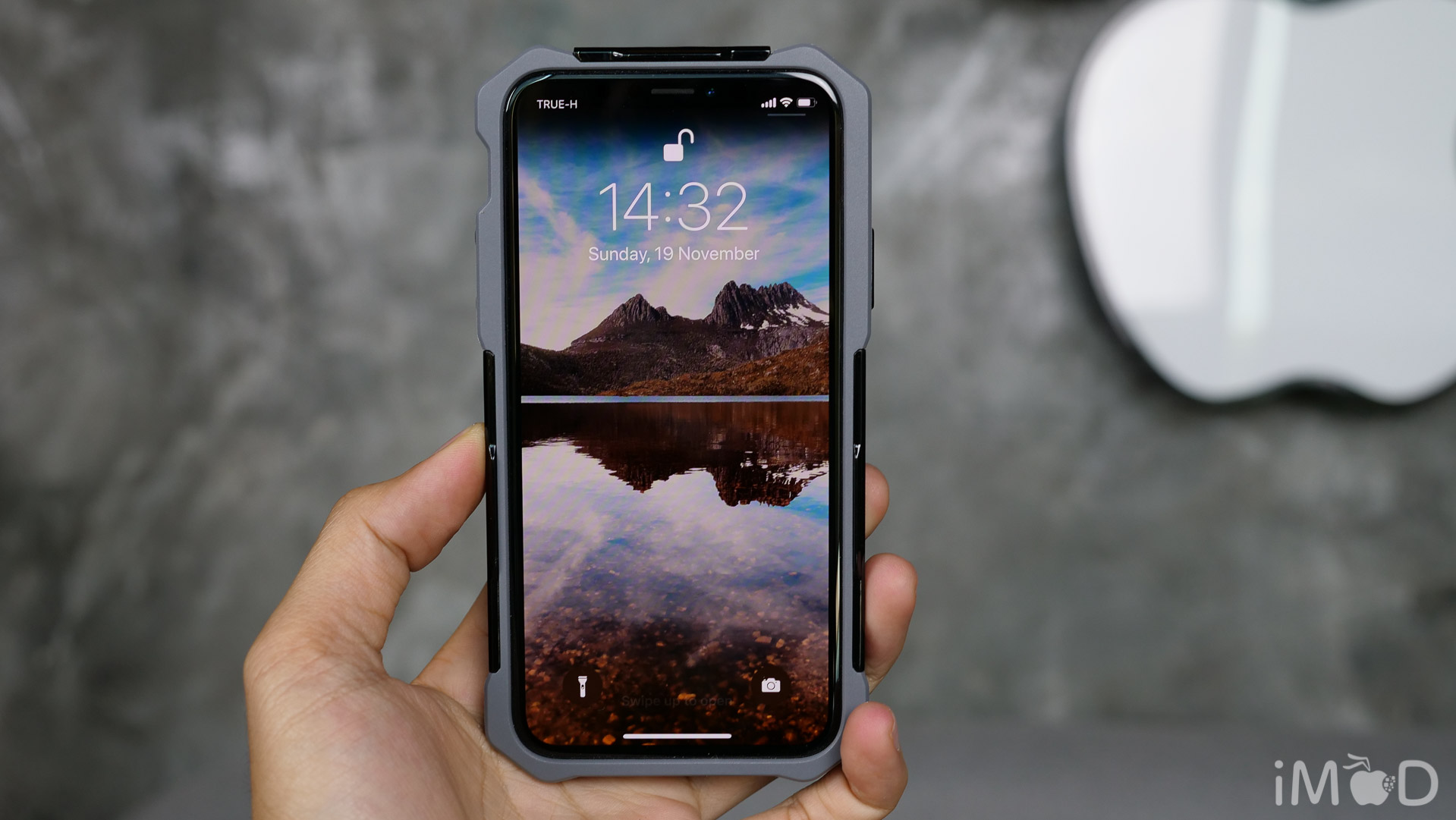 Element Case Iphone X 6768