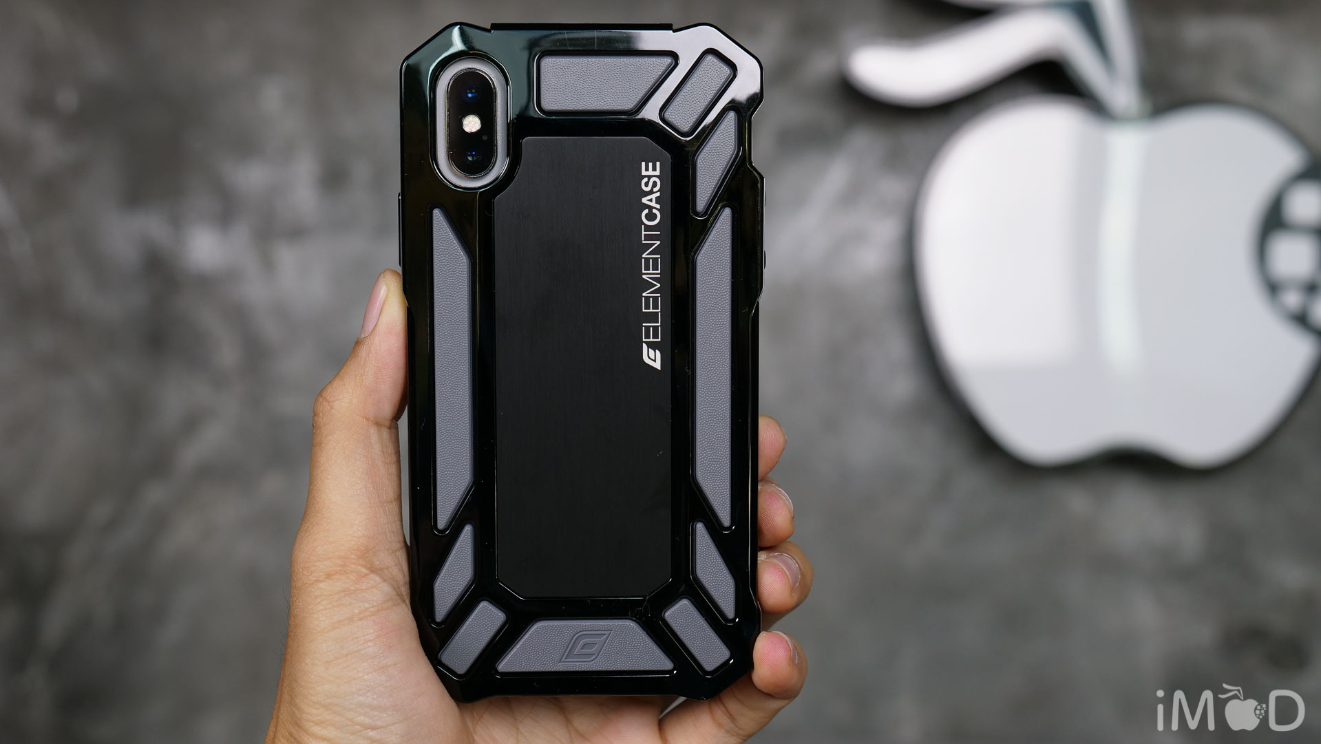 Element Case Iphone X 6772