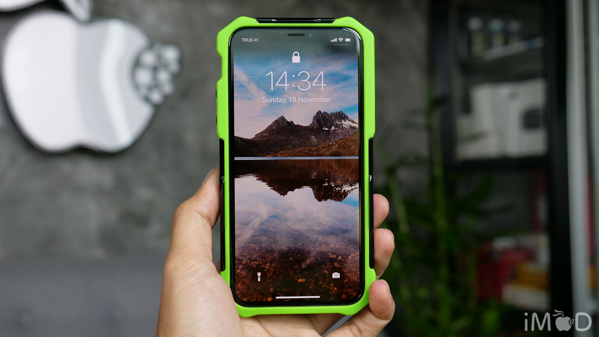 Element Case Iphone X 6786