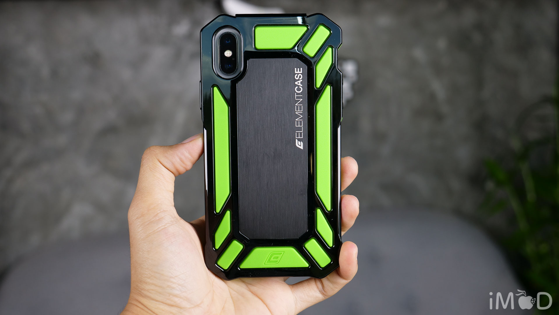 Element Case Iphone X 6790