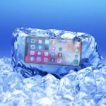 Freeze Phone X