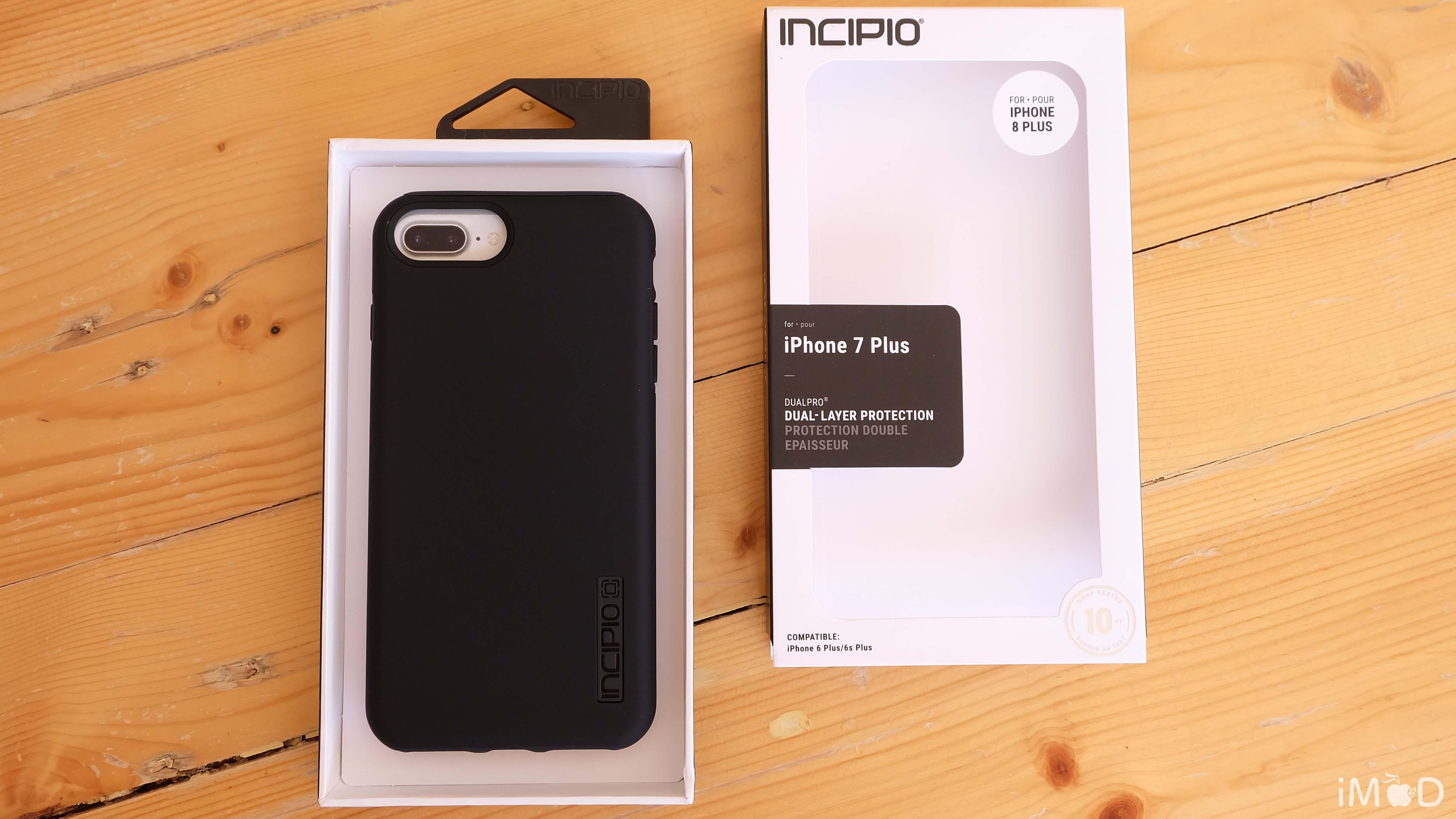 Incipio Duo Pro 2