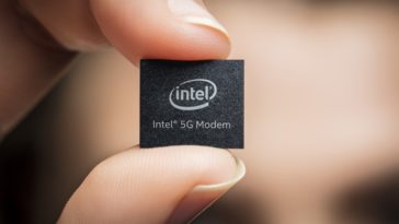 In November 2017, Intel Announced Substantial Advances In Its Wireless Product Roadmap To Accelerate The Adoption Of 5g. Intel's Early 5g Silicon, The Intel® 5g Modem Announced At Ces 2017, Is Now Successfully Making Calls Over The 28ghz Band. (credit: Intel Corporation)