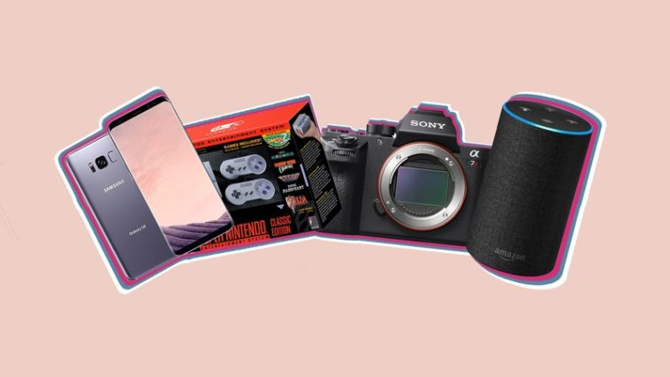 The Top 10 Gadgets Of 2017 Cover