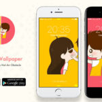 App Couplewallpaperlovescreen Cover2