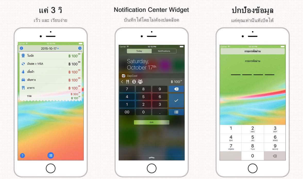 App Daycostpro Cover