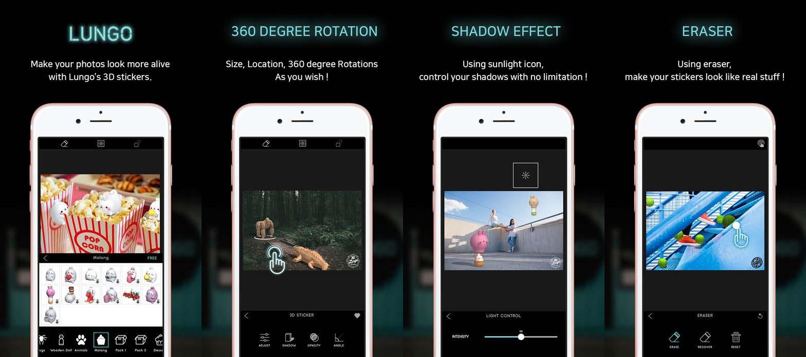 App Lungo Content5