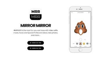 App Mrrmrr Cover
