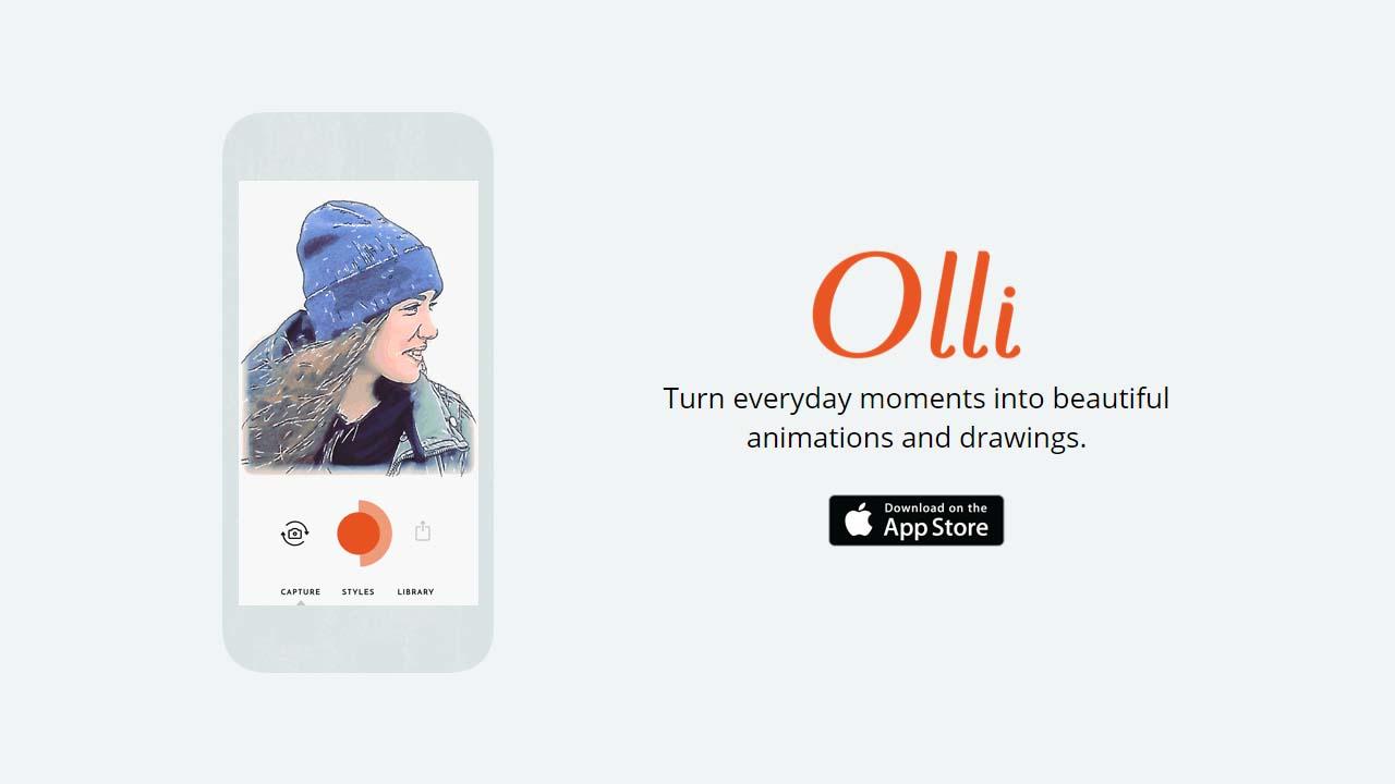 App Ollibytinrocket Cover