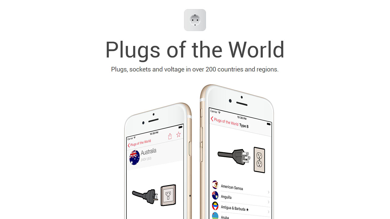 App Plugsoftheworld Cover