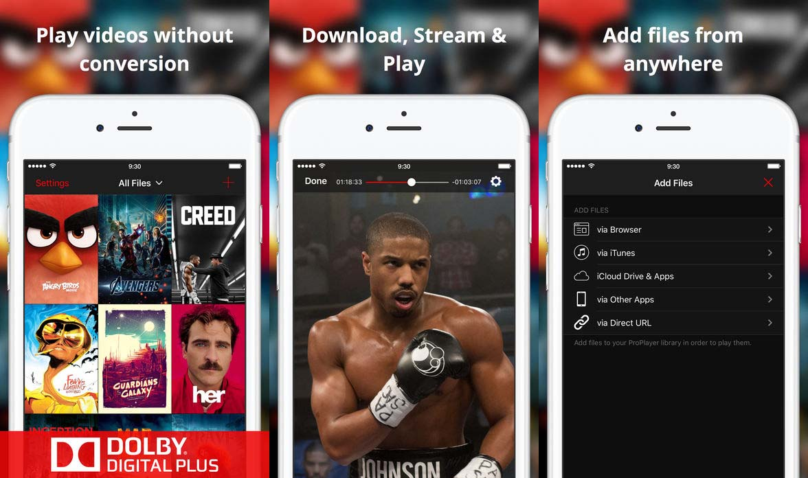 App Proplayer Cover2