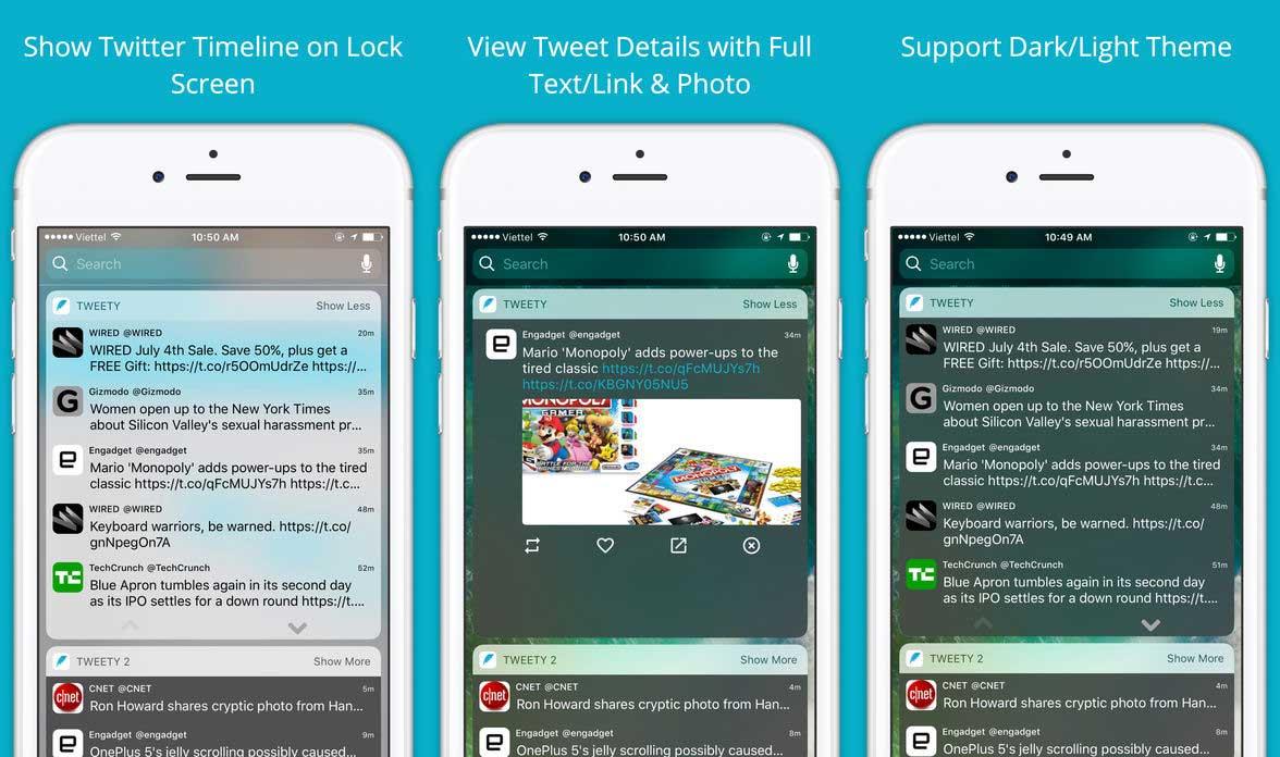 App Tweetypro Cover2