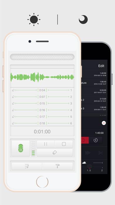 App Voicerecordmemos Cover2