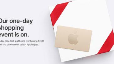 Apple Us Black Friday 2017