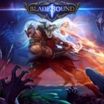 Game Bladebound Cover