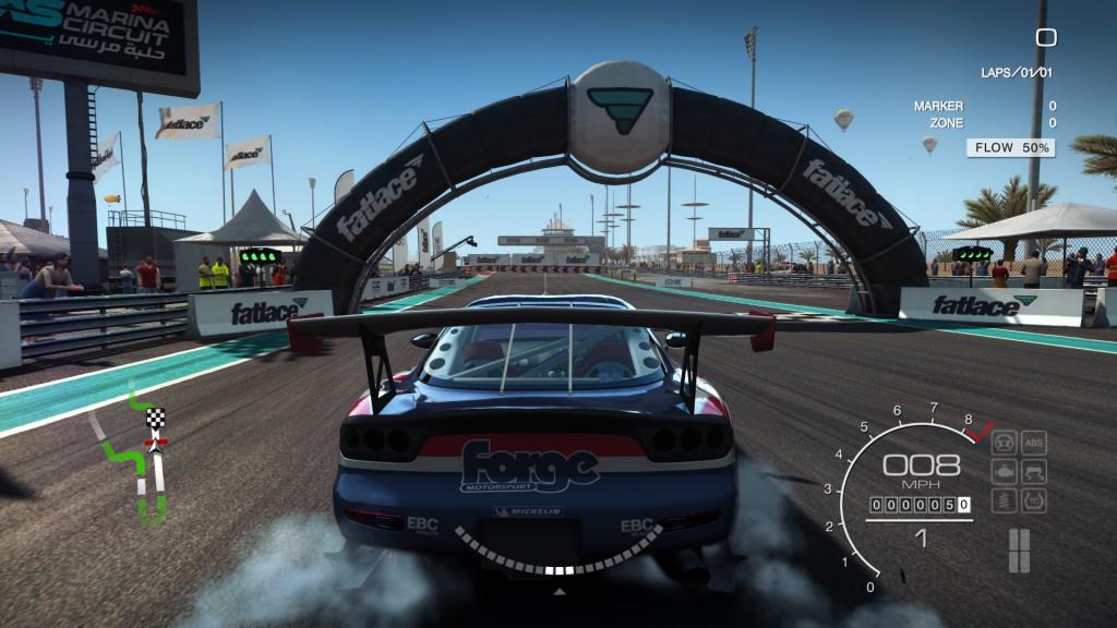 Game Gridautosport Tuner