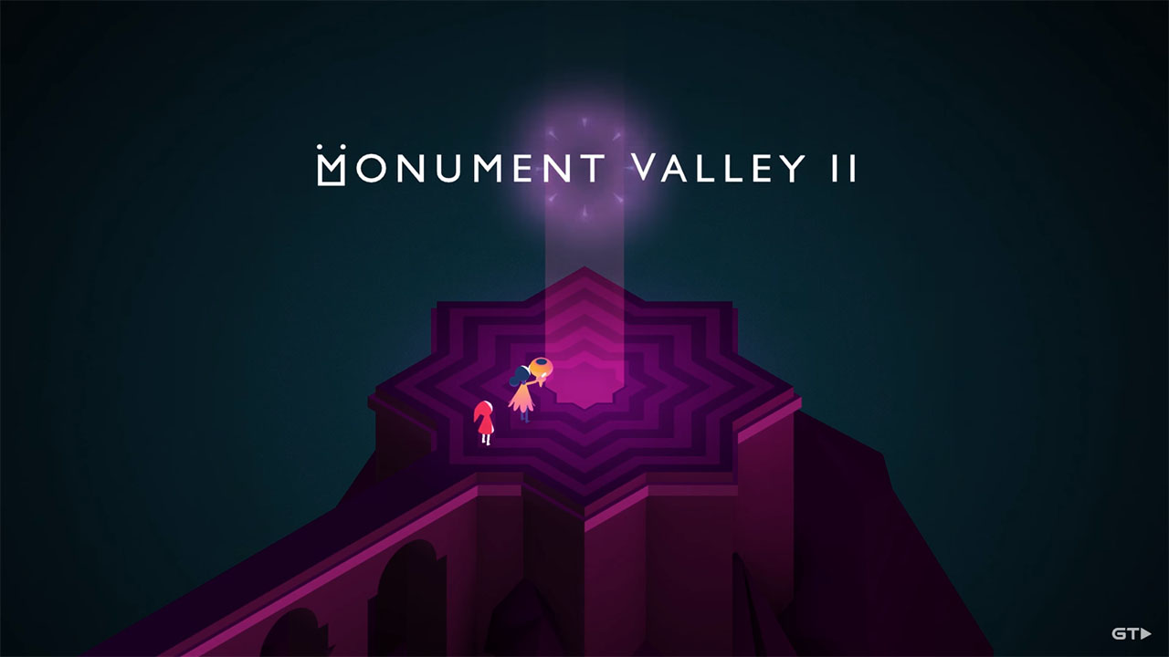 Game Monumentvalley2 Cover