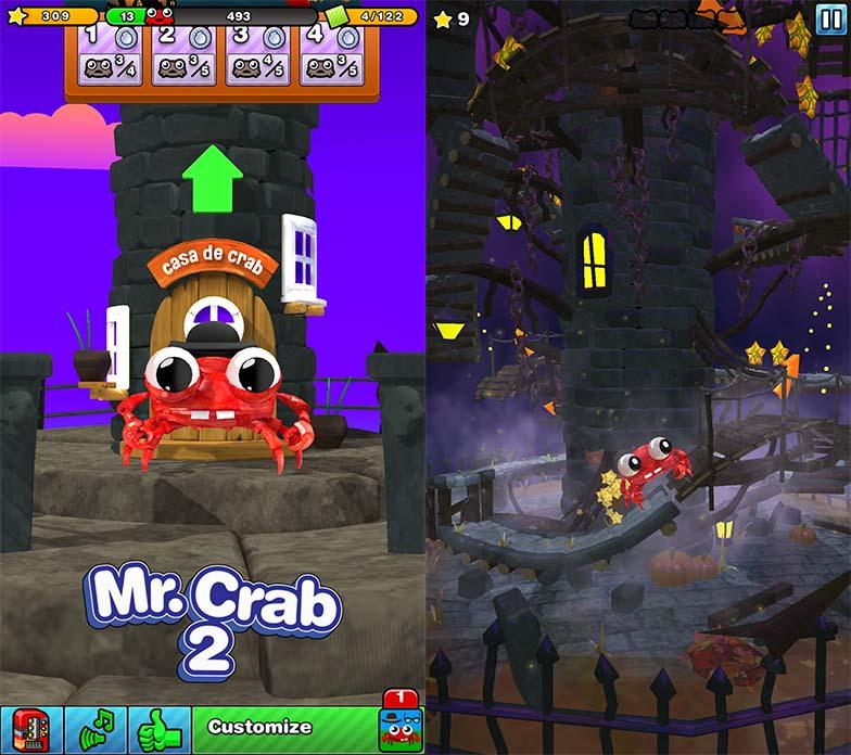 Game Mrcrab2 Content1