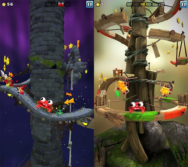 Game Mrcrab2 Content2