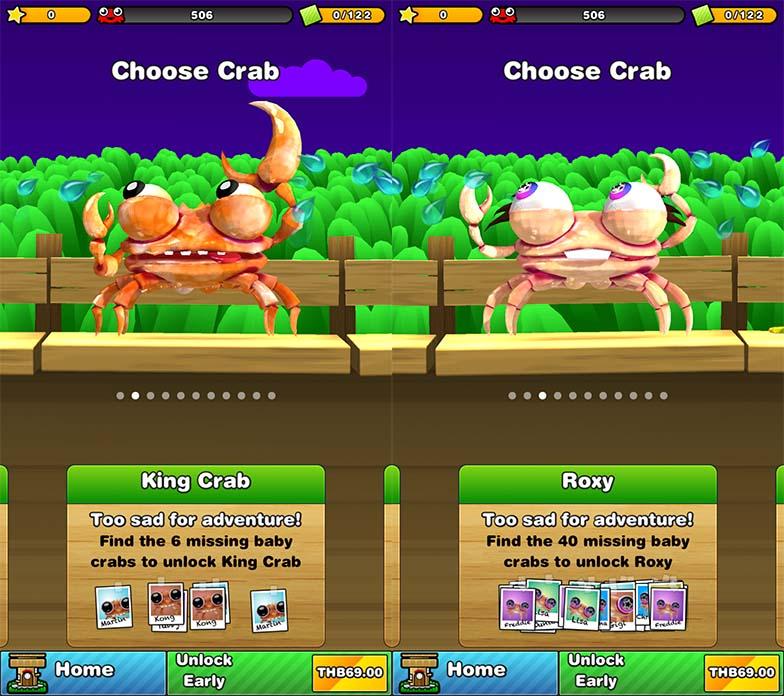 Game Mrcrab2 Content3