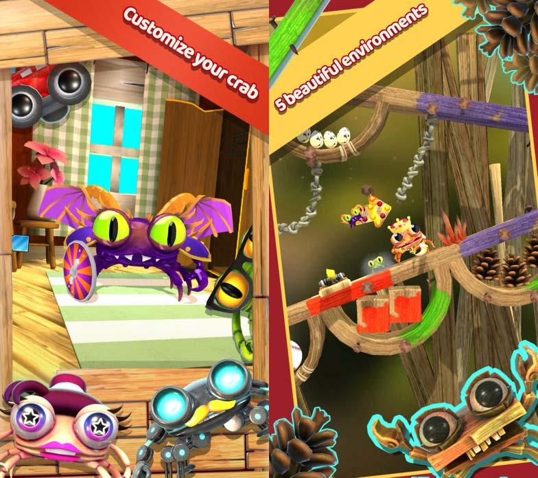Game Mrcrab2 Content6
