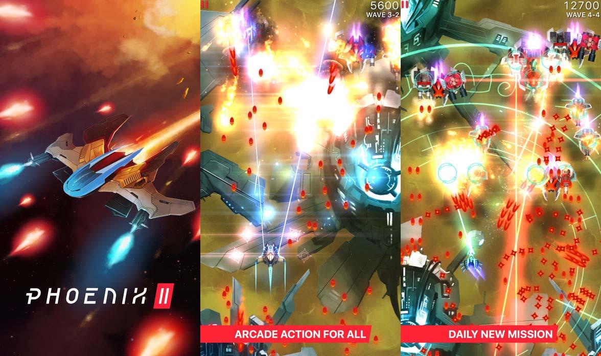 Game Phoenix2 Content1