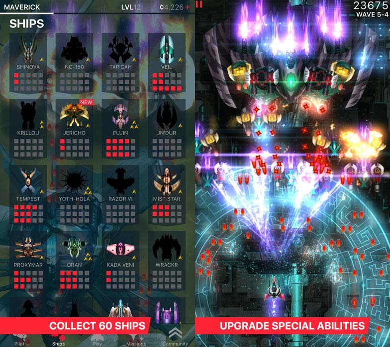 Game Phoenix2 Content2
