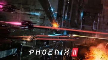 Game Phoenix2 Cover