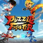Game Puzzlefighter Cover