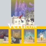 Game Verticow Cover