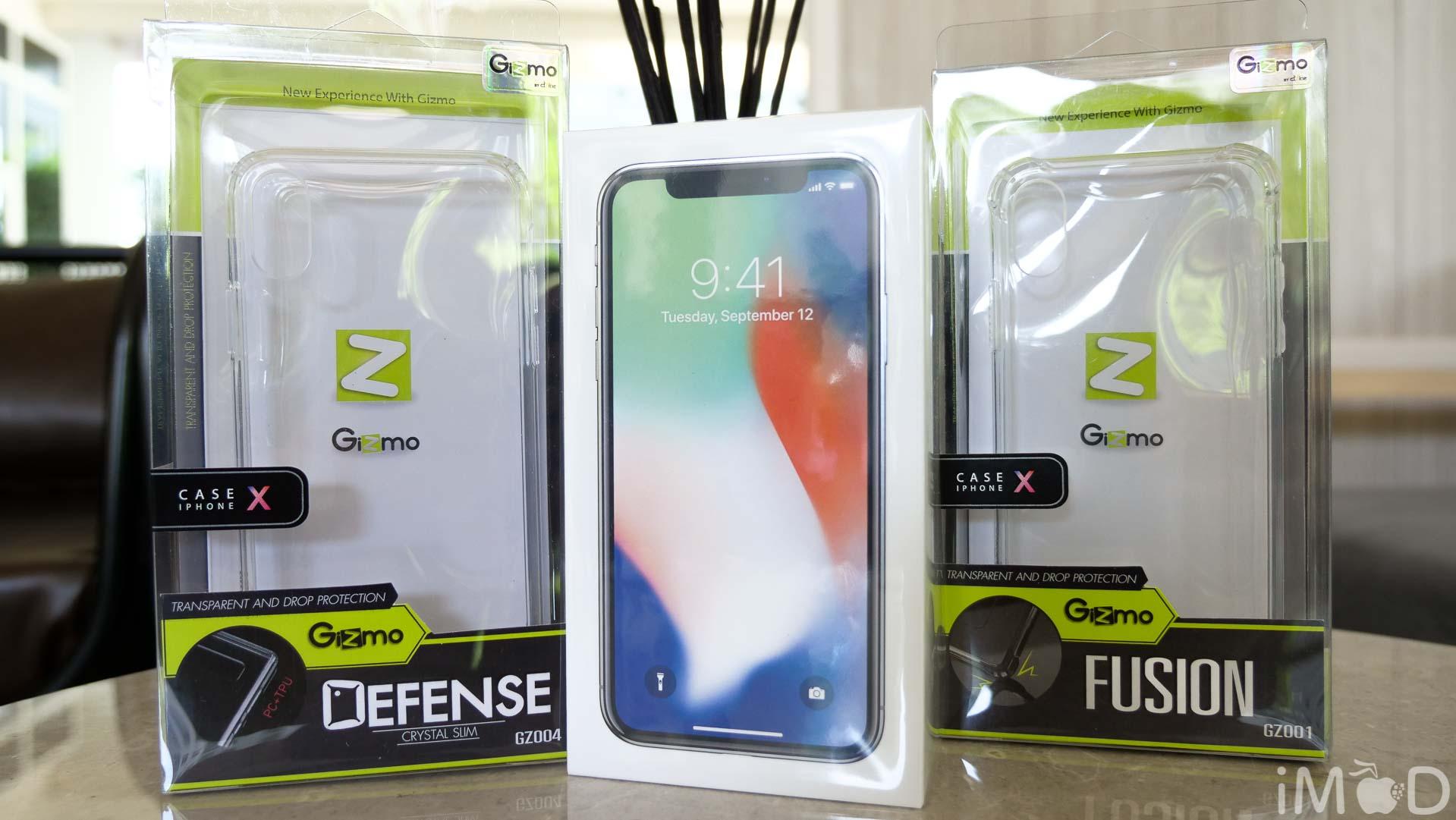 Gizmo Iphone X 14