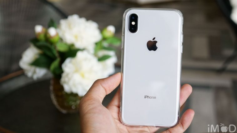 Gizmo Iphone X 4