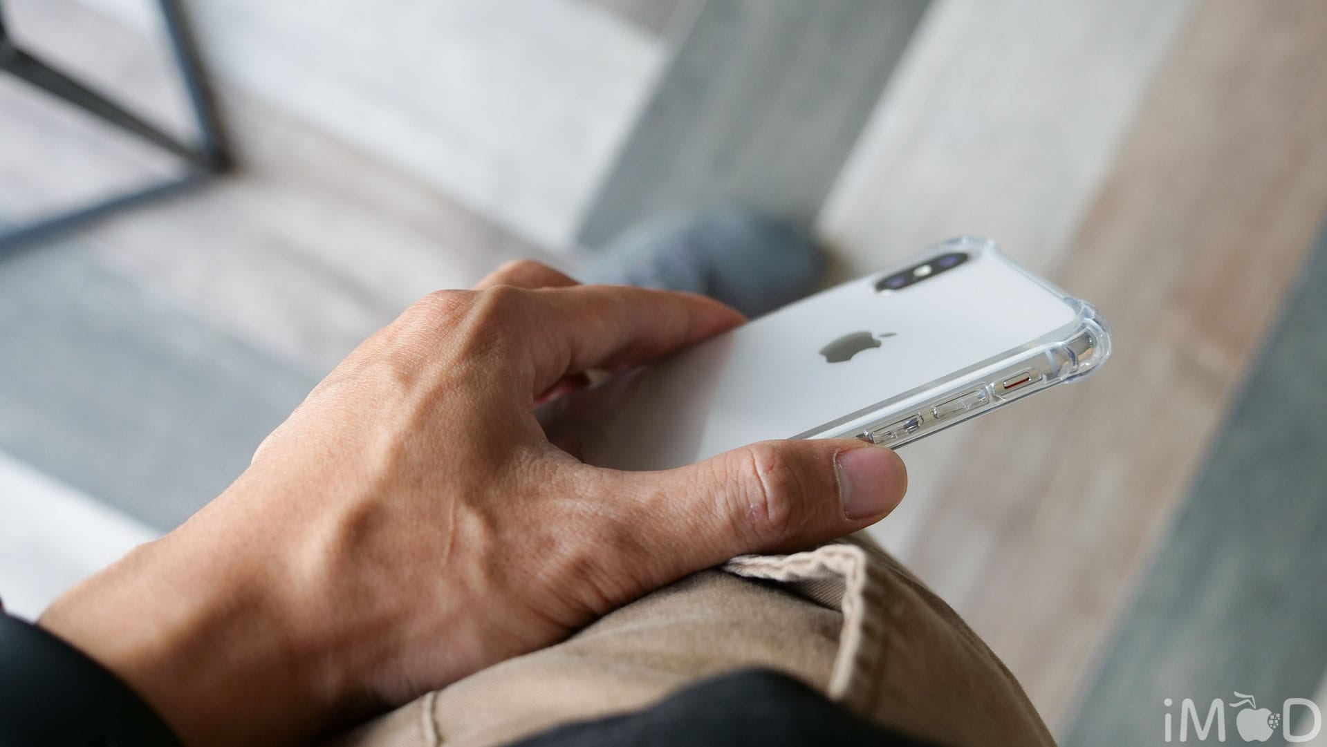 Gizmo Iphone X 6