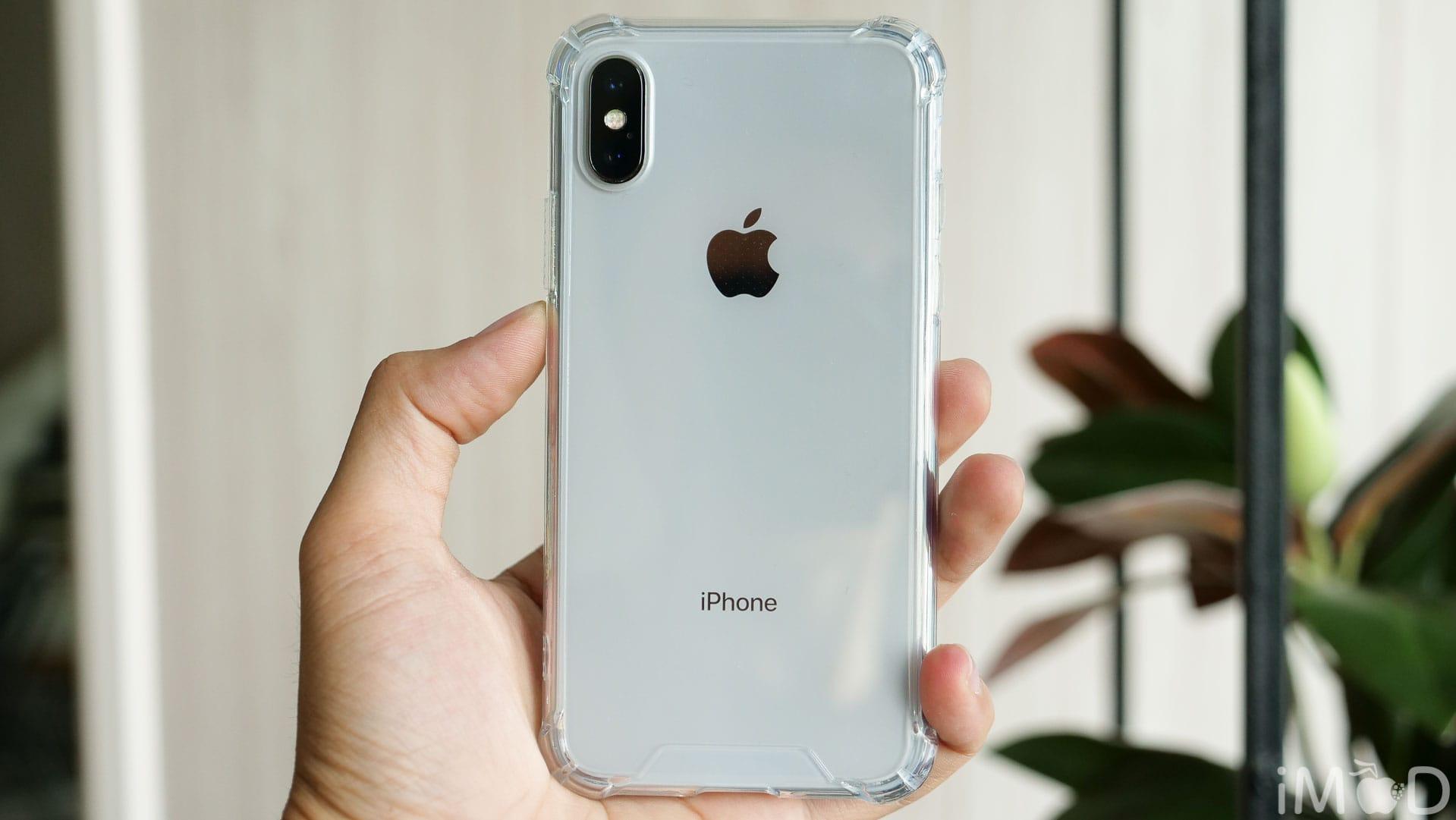 Gizmo Iphone X 9
