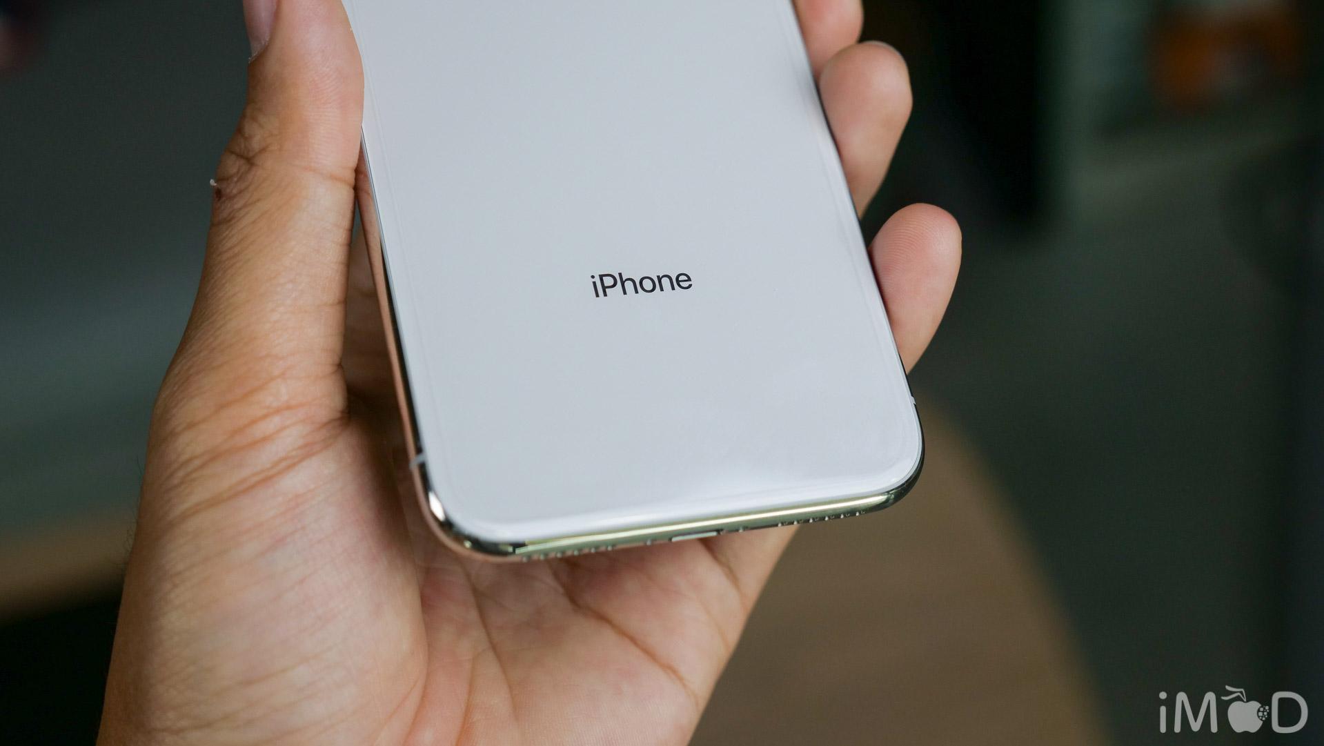 Hi Shield 3d Super Strong Max Iphone X 5763