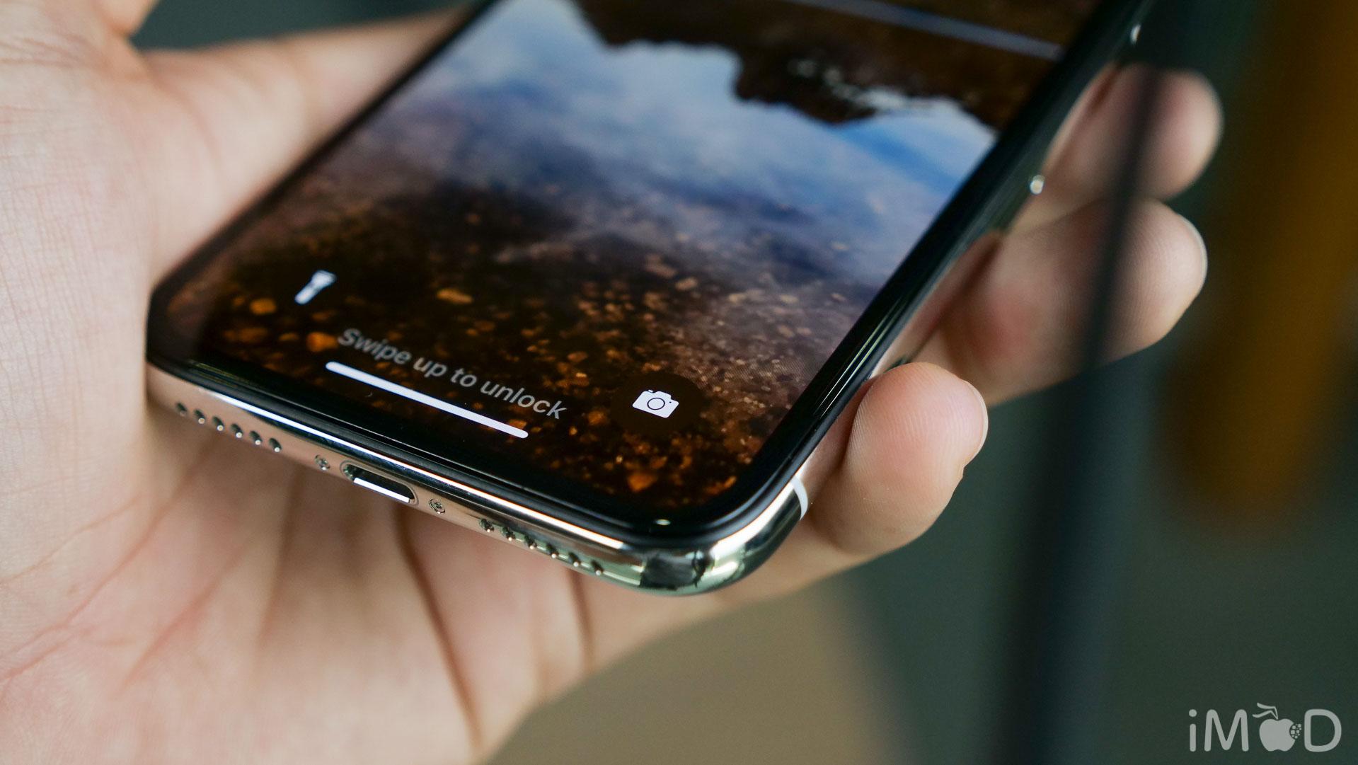 Hi Shield 3d Super Strong Max Iphone X 5765