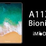 Ipad Pro A11x