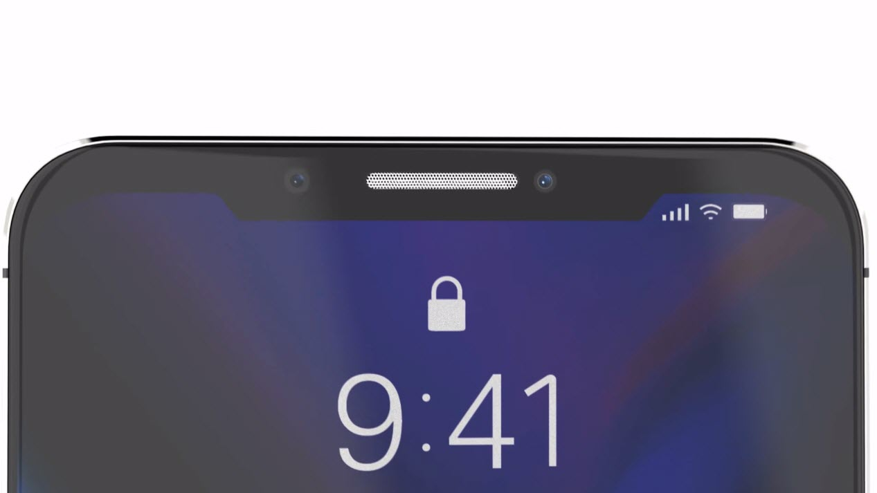 Iphone Se 2 2018 Concept 1