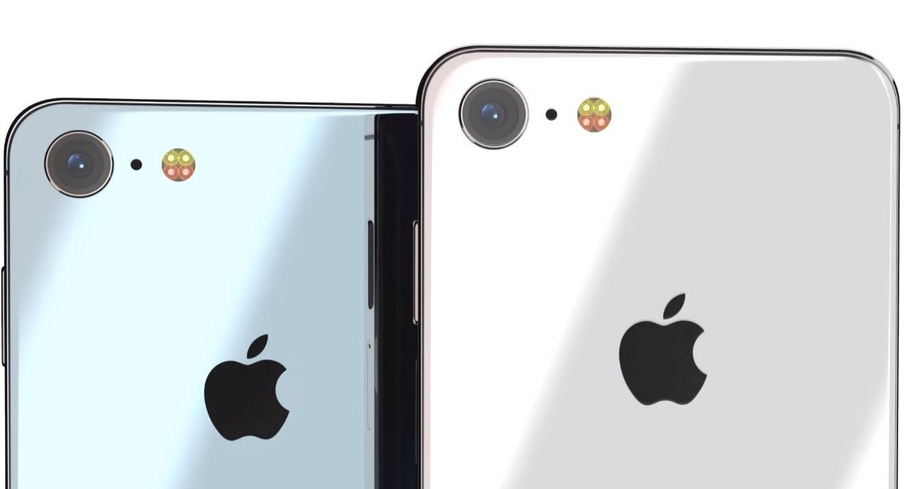 Iphone Se 2 2018 Concept 4