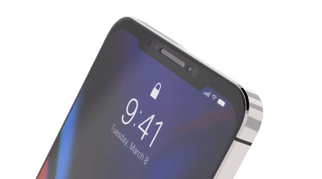Iphone Se 2 2018 Concept 7