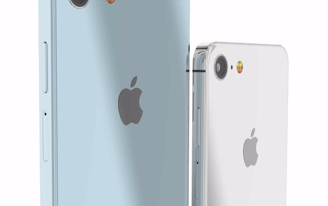 Iphone Se 2 2018 Concept 8