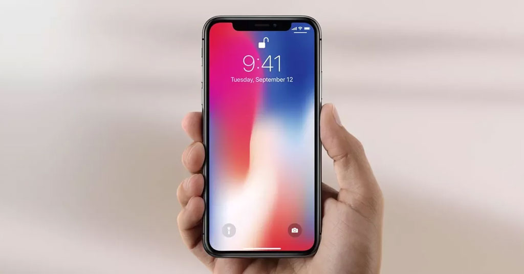 Iphone X Guide Tour