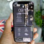 Iphone X Internal Wallpaper 5737