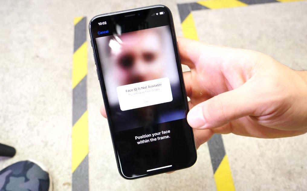 Iphone X Iphone 8 Drop Test 12